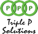 Logo Triple P Solutions